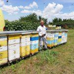 U četvrak 28.01.2021. u 19h profesionalni pčelar Ljubiša Jeverica održaće predavanje na temu važnosti pomoćnih društava u funkciji osnovnih